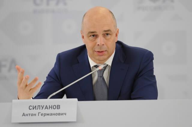 Контроль над криптовалютой в России