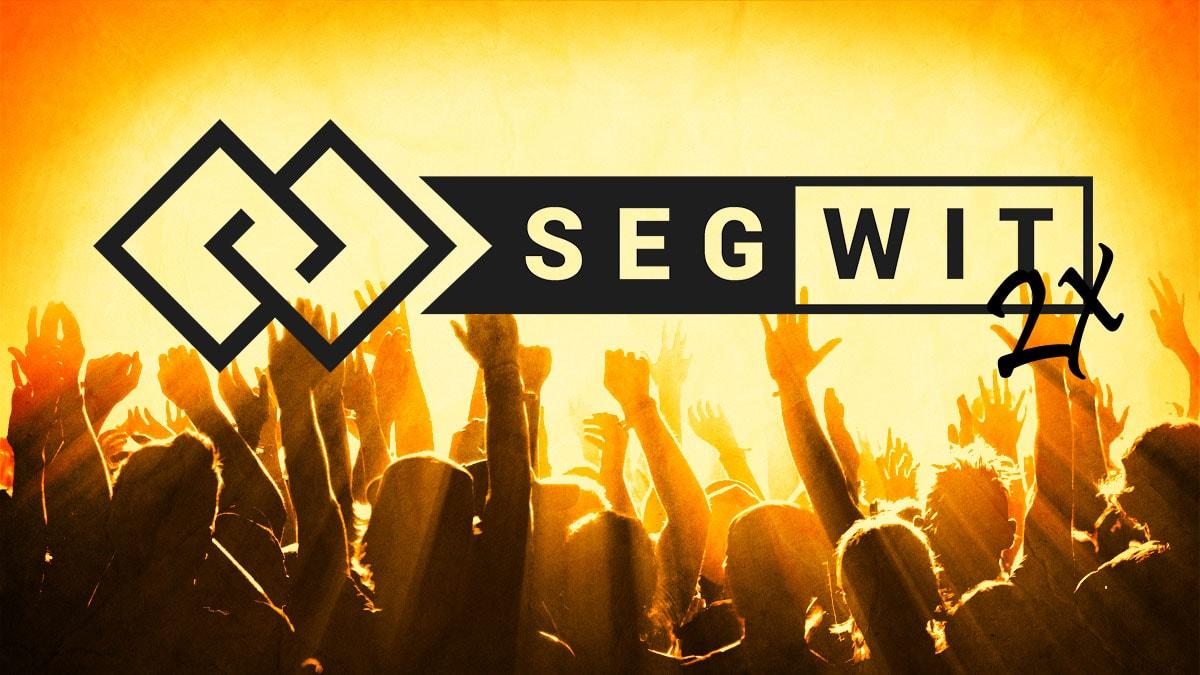 Если уменьшится поддержка SegWit2x