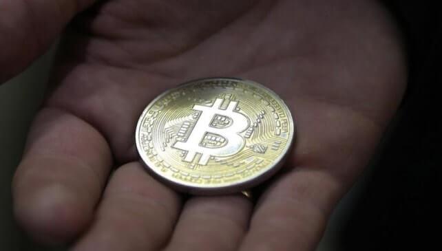 В Украине предложили легализовать биткоин