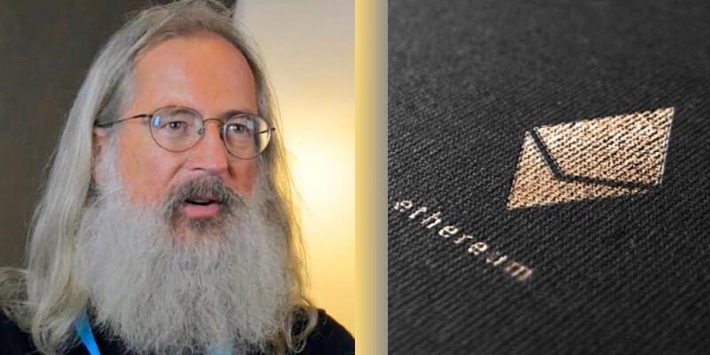 Грек Колвин про проблемы Ethereum