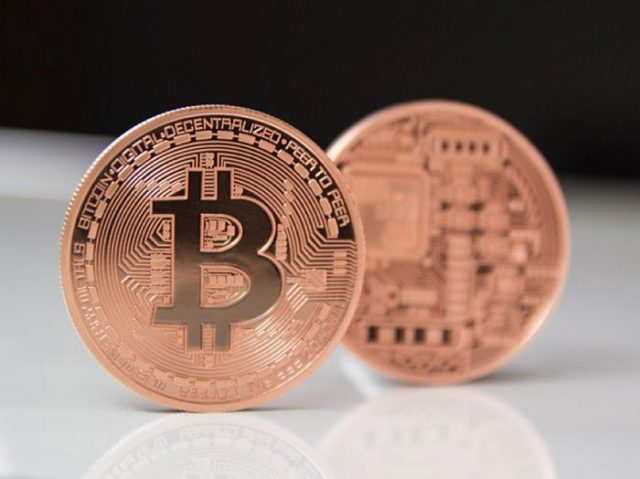 Как вложиться в криптовалюту не покупая её