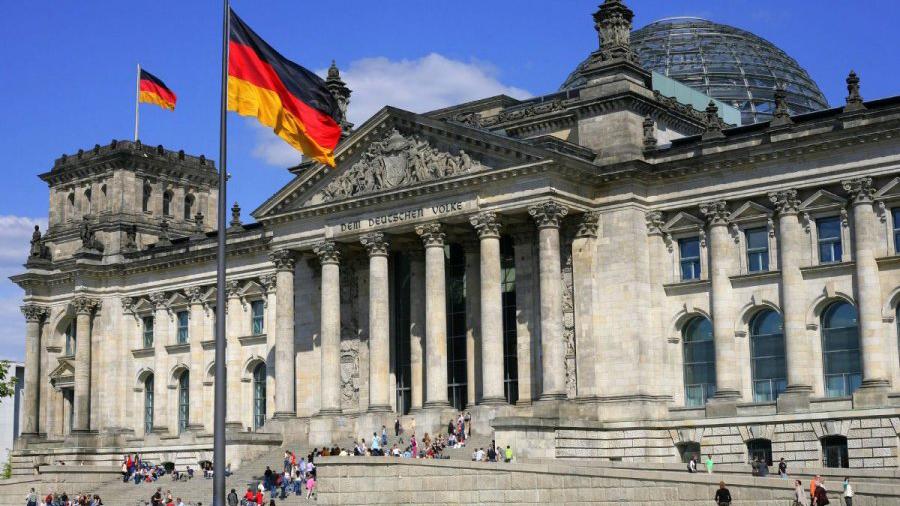 В Германии признали биткоин как платежное средство