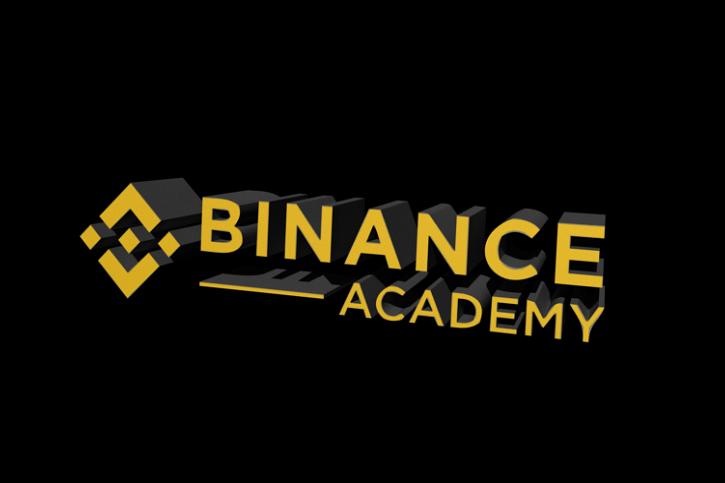 Binance открывает крипто академию