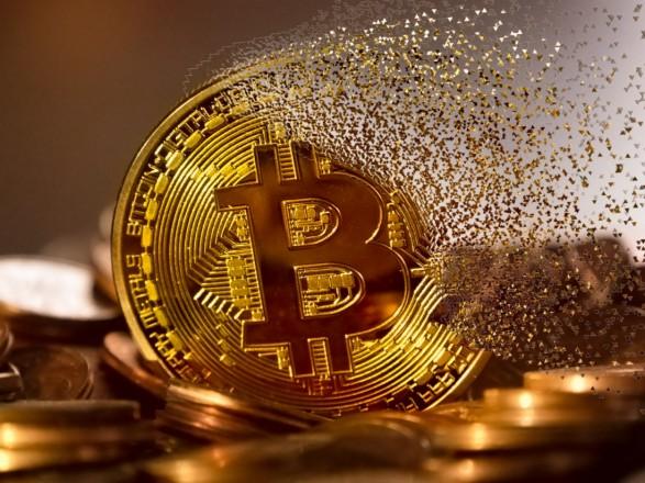 Криптовалюта - финансовый инструмент в Украине