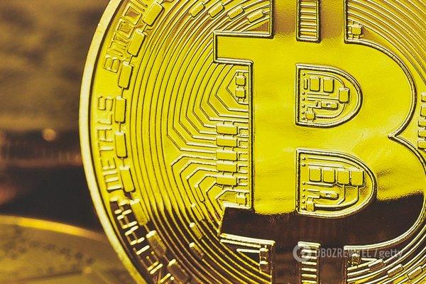 Ожидаем резкий рост биткоина