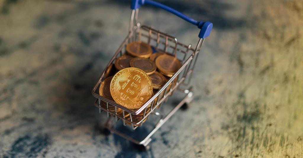 Можно купить биткоин в продуктовом магазине