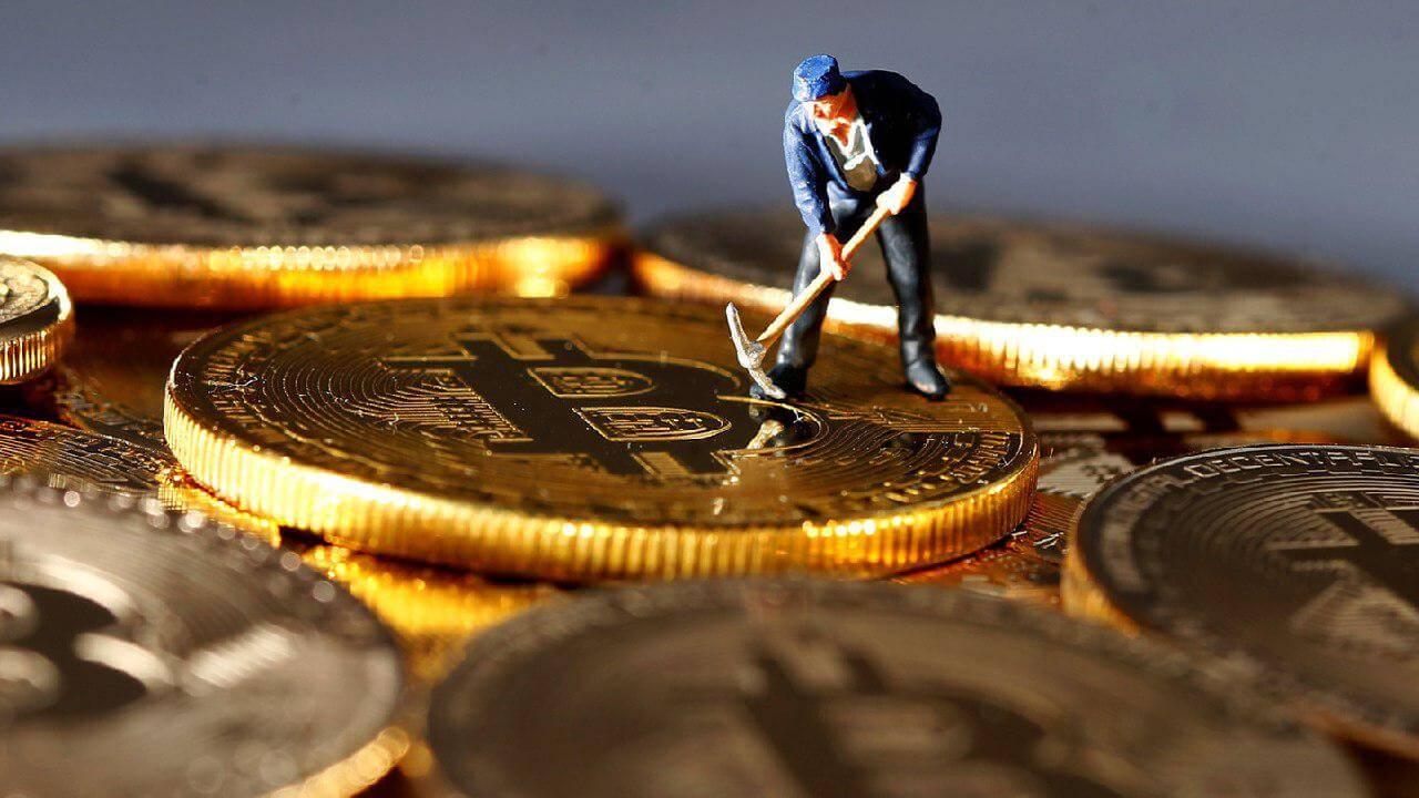Криптовалюта и блокчейн: перспективы