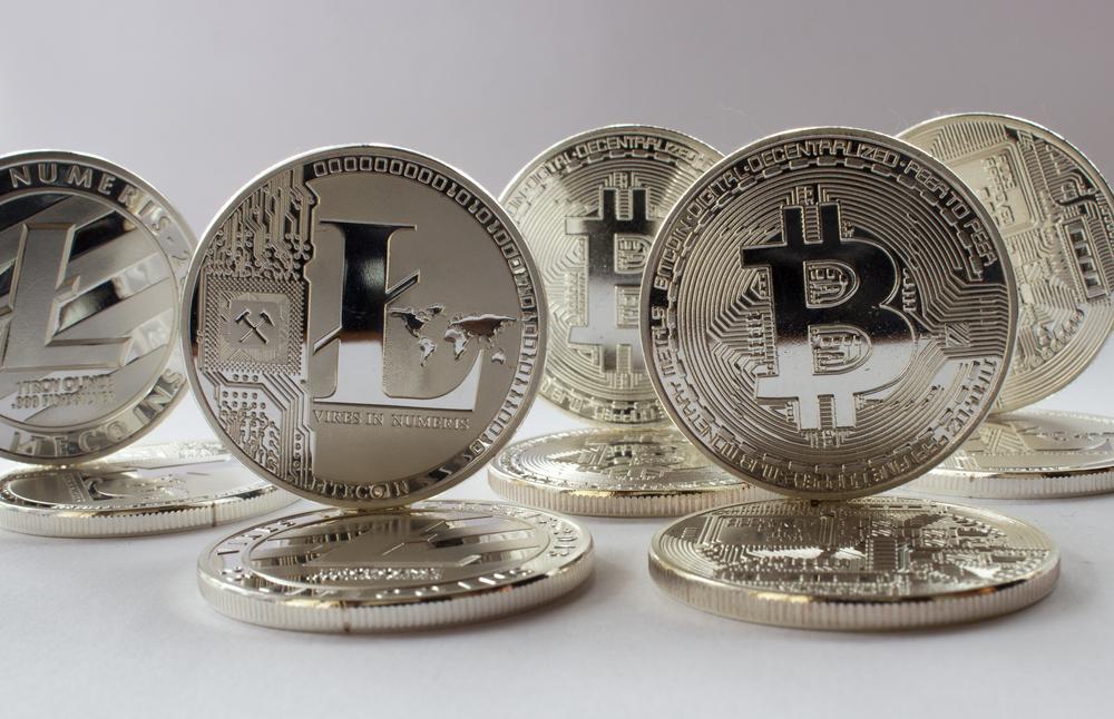 BTH и LTC подняли капитализацию крипторынка