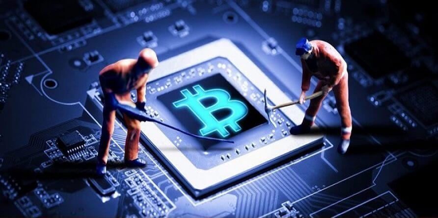 Хакеры используют новый способ майнить криптовалюту
