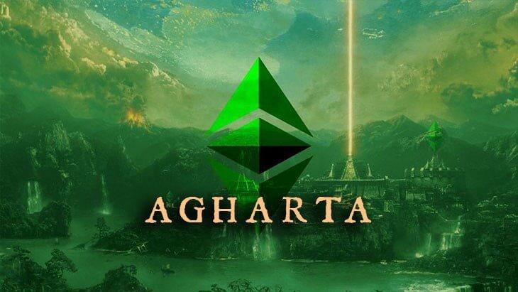 Названа дата хардфорка Ethereum Classic Agharta