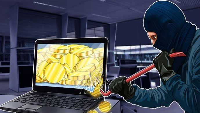 ESET обнаружила вирус, похищающий криптовалюту