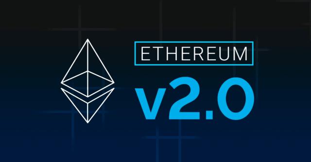 Анонсирован запуск Eethreum 2.0