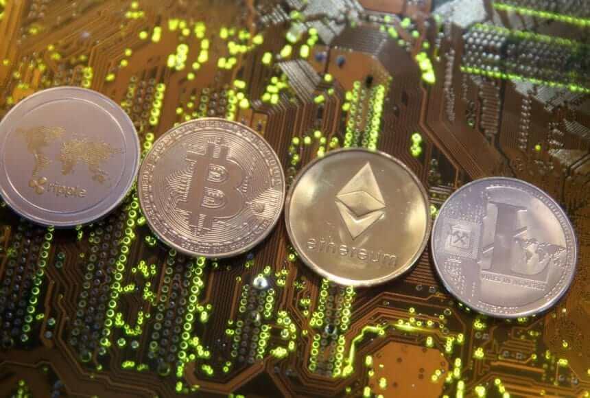 Операции с криптовалютой будут отслеживать