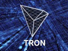Число адресов TRON значительно увеличилось с начала года
