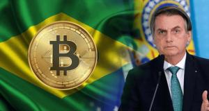 Президент Центрального банка Бразилии одобряет регулирование криптовалюты
