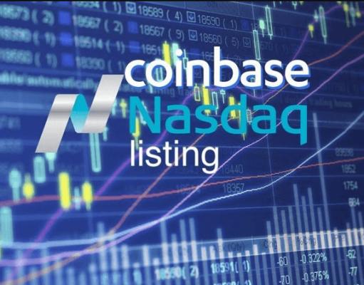 Криптовалютную биржу Coinbase залистили на Nasdaq